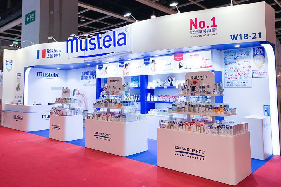 Mustela Exhibition