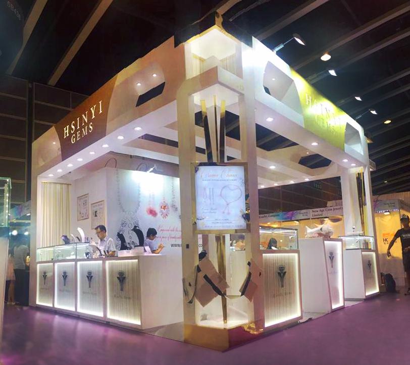 HSINYI GEMS Exhibition